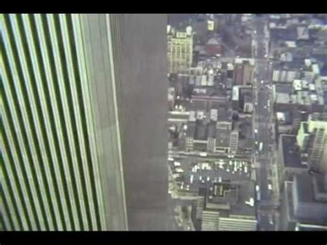 Inside Twin Towers 1978 - Overlooking the City - YouTube