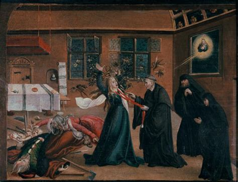 Demonic possession and the ancient practice of exorcism